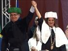 Nova reitora da UFMA é empossada em São Luís, MA