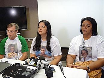 Cenipa apresenta relatório sobre acidente da Noar (Foto: Katherine Coutinho / G1)