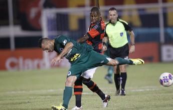 Garantido na Série D, Boavista renova contrato do atacante Mateus Paraná