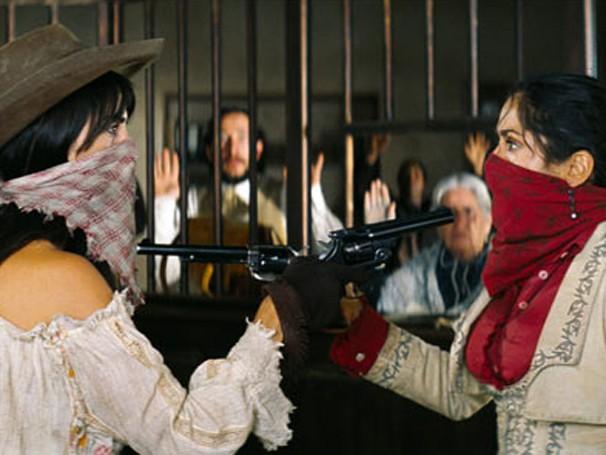 Filme Bandidas (Foto: Divulgação/Reprodução)