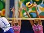 Rio supera o Osasco no clássico e vai decidir Copa Brasil com o Praia Clube