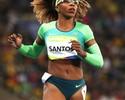 Rosângela Santos inicia 'vaquinha' para manter treinos para o Mundial