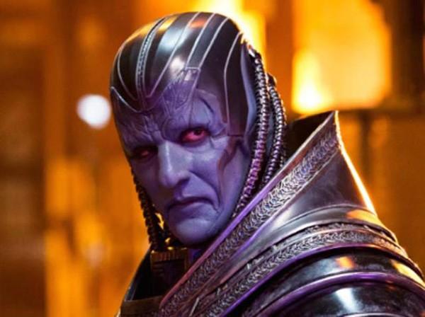 Oscar Isaac em 'X-Men: Apocalipse' (2016) (Foto: Divulgação)