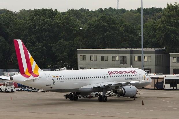 Germanwings cancela 30 decolagens