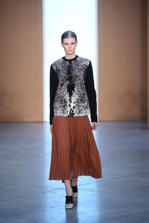 New York Fashion Week Day Five