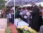 Treinador de goleiros da Chape  é enterrado em Belo Horizonte