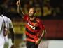 Com facilidade, Sport bate Sete de Dourados e avança na Copa do Brasil