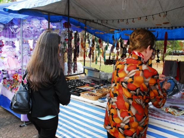 Armario Cocina Esquinero ~ G1 Feira de artesanato contará com 118 expositores em