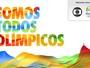 Globo terá canal olímpico exclusivo para ambientes digitais; saiba mais!