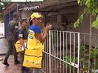 Moradores do Recife ainda temem abrir a porta para agentes da dengue