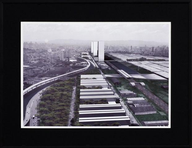 Reurbanização da Mooca/Ipiranga, 2006, Una Arquitetos (Foto: divulgação)