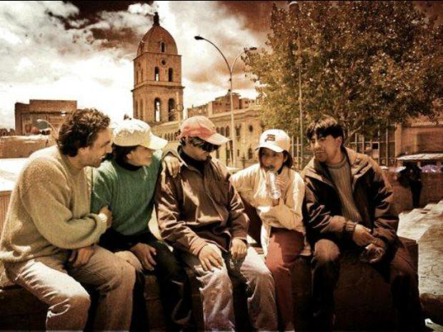 Cinema Boliviano será exigido no Museu da Imagem e do Som (Foto   Dilvulgação) dc3f8a8da3e2f