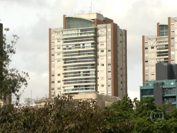 imóveis JORNAL HOJE (Foto: TV Globo)