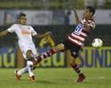 Prata da casa, Anderson Carvalho renova com o Santos até 2014