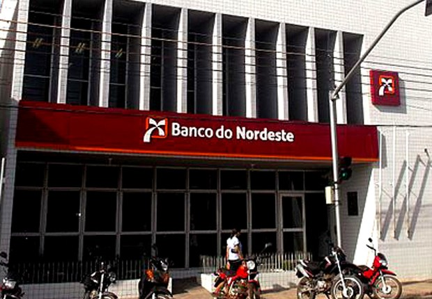 Banco do Nordeste (Foto: Wikimedia Commons)