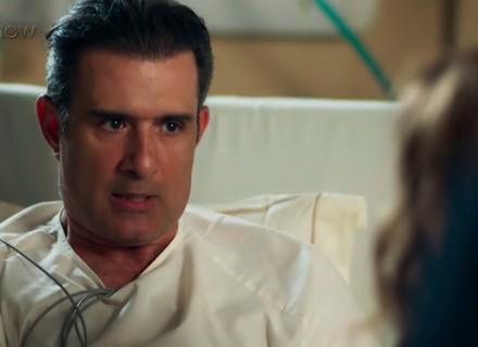 Ricardo se desespera por Manuela
