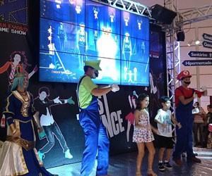 """""""Museu do Vídeo Game"""" (Foto: Divulgação)"""