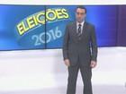 Veja como foi o dia dos candidatos a prefeito de Ribeirão nesta sexta, 21