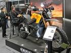 Zero lança nova geração de motos elétricas com 200 km de autonomia