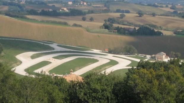 """BLOG: MM Artigos Imperdíveis - """"O Rancho de Rossi; para um motociclista, o lugar mais bonito do mundo"""" - de Giovanni Zamagni para moto.it..."""