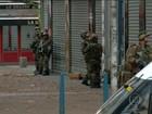 Operação na França prendeu grupo 'pronto para agir', diz procurador