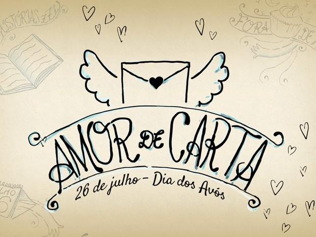 Mensagem Dia Das Avos: Globo Nordeste Retoma Costume Das Cartas Entre Netos