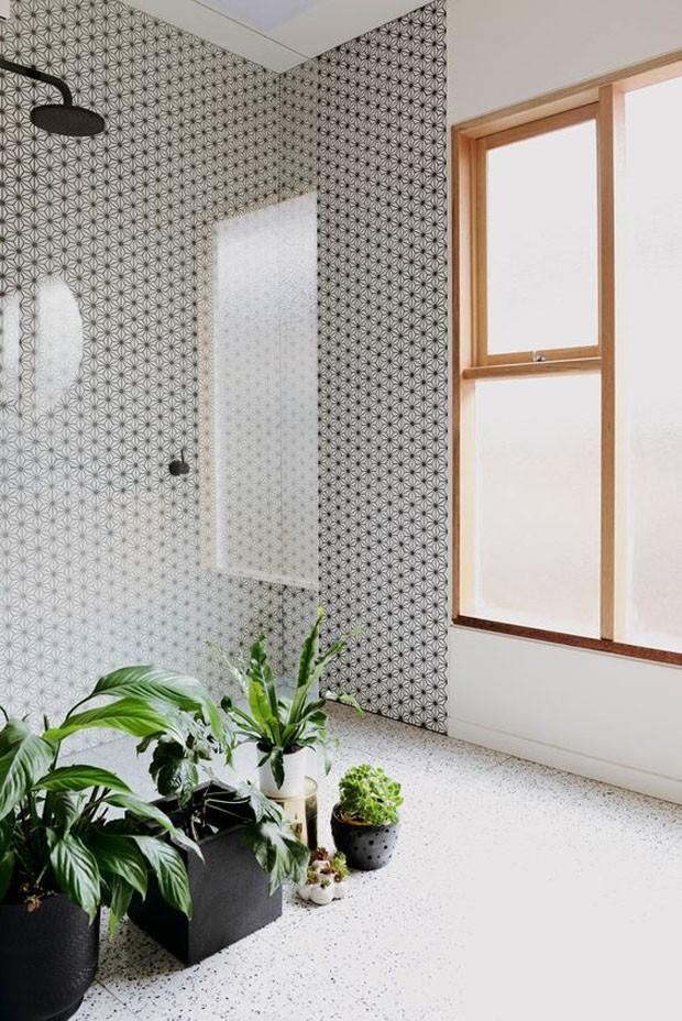10 jeitos de ter plantas no banheiro (Foto: Divulgação)