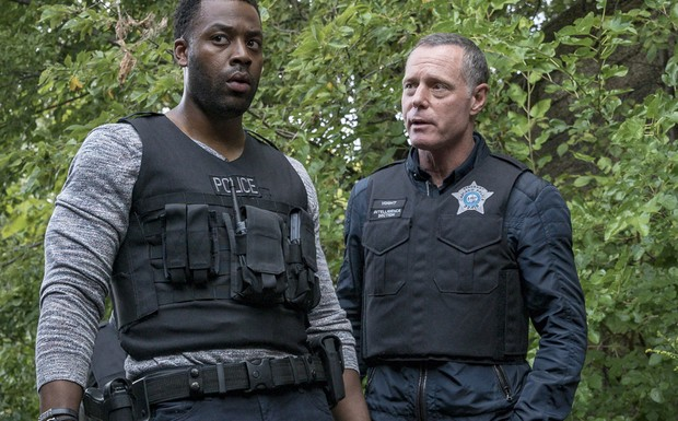 "Chicago P.D. - ""Snitch"" (4Ep5T)"