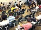 Empresas abrem 126 vagas para 35 profissões em Santa Bárbara d'Oeste