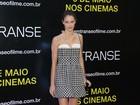 Laura Neiva adianta detalhes sobre sua personagem em 'Saramandaia'