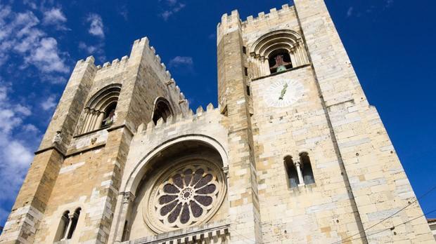 S de Lisboa (Foto: Divulgao)
