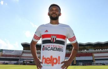 Bileu veste a camisa, e Botafogo-SP confirma quarto reforço para 2017