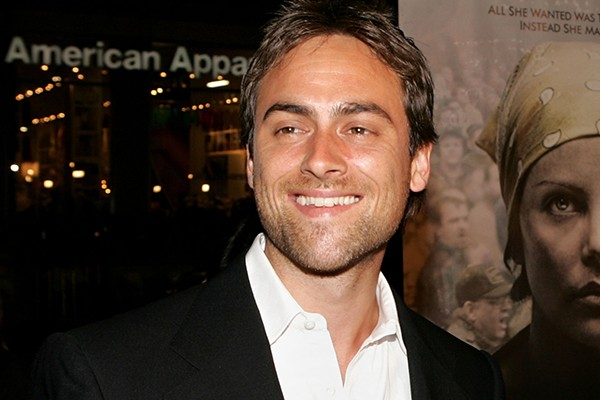 Stuart Townsend (Foto: Getty Images)