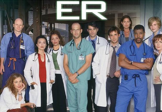 ER Plantão Médicos (Foto: Reprodução)