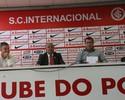 Preocupado com caso duplo de doping, Inter fará investigação interna