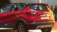 Renault confirma Captur para o Brasil