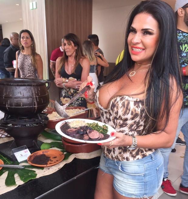 Solange Gomes  (Foto: mm2assessoria/Divulgacao)
