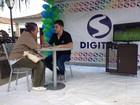 Projeto 'Rio Sul Digital' orienta moradores de Paraty, RJ