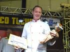 Italiano Orazio Cattani é eleito o melhor chef de cozinha do Amapá