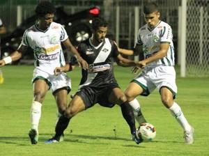 Luverdense, Mixto, Passo das Emas (Foto: Assessoria/Luverdense Esporte Clube)