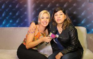"""Pioneira no sertanejo feminino, Roberta Miranda fala sobre a nova geração de meninas no gênero: """"Minhas sementinhas"""""""