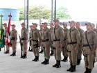 Governo convoca PMs pra nomeação em SC (Polícia Militar/Divulgação)