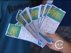 Problema em sistema atrasa apostas da Mega-Sena em três horas no Vale