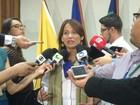 GDF espera público baixo em atos pró e contra impeachment até sexta