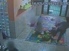 Polícia apura agressão de funcionária a crianças em creche de Canoas, RS