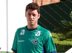 Ruan ou Felipe Menezes - Goiás (Foto: Rosiron Rodrigues / Goiás E.C.)