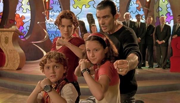 Divirta-se com 'Pequenos Espiões' (2001) neste sábado, dia 14 (Foto: Divulgação/Reprodução)