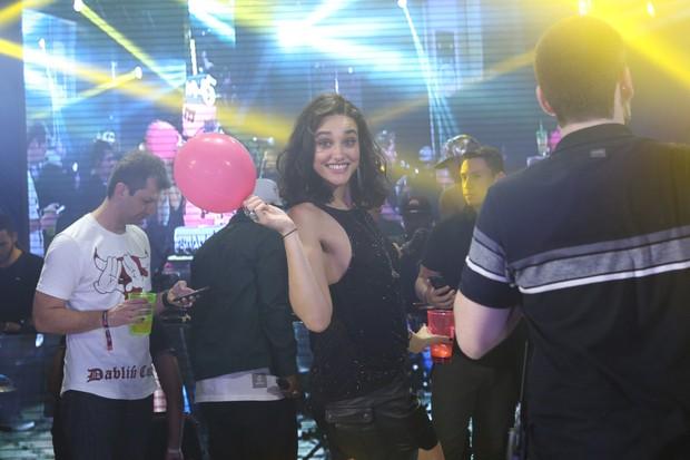 Débora Nascimento (Foto: Reginaldo Teixeira/CS Eventos Divulgação)