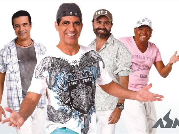 c686a40f06 G1 - Banda Asa de Águia faz show em Rio Branco - notícias em Acre