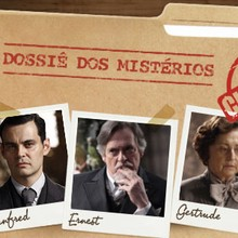 As fichas dos personagens são barra pesada (Joia Rara/TV Globo)